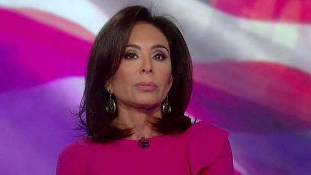 Judge Jeanine: A path to citizenship isn't good enough?