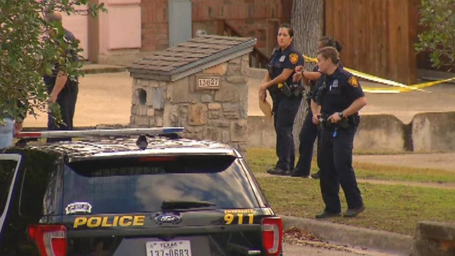 Police-involved shooting in San Antonio, Texas