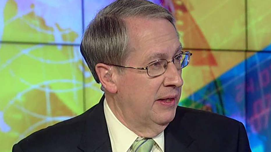 Goodlatte talks information revealed in FBI text messages