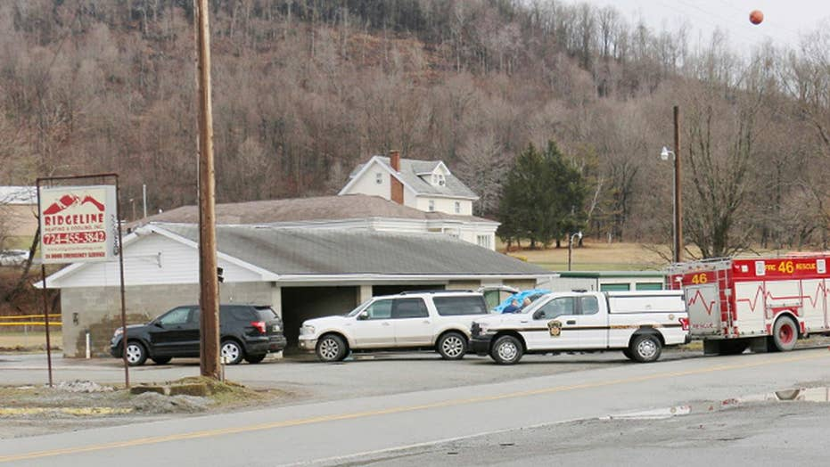 PA car wash shooting leaves four dead
