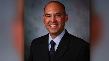 Jonathan Hunt reports on the controversy surrounding El Rancho High history teacher Gregory Salcido's remarks recorded by a student.
