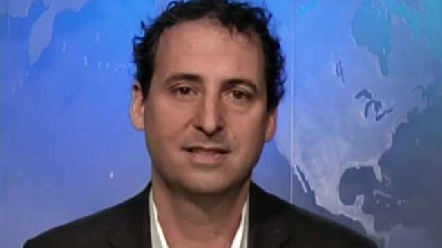 Josh Silver on removing corruption from democracy