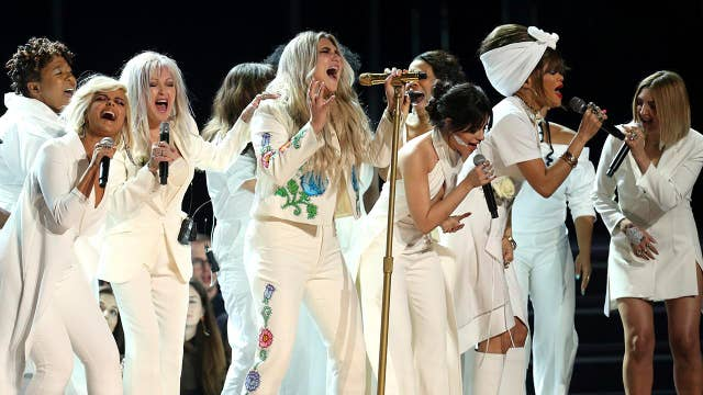 60th Annual Grammy Awards recap