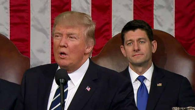 What message should the State of the Union address send?