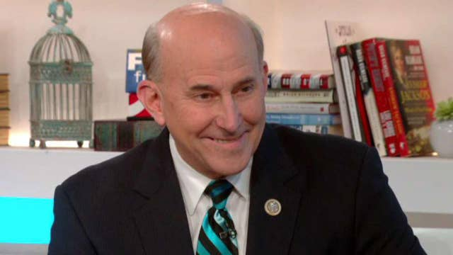 Rep. Gohmert: Trump more generous than Obama on immigration
