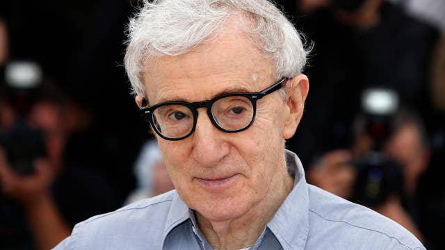 Woody allen faces more backlash latest news videos fox