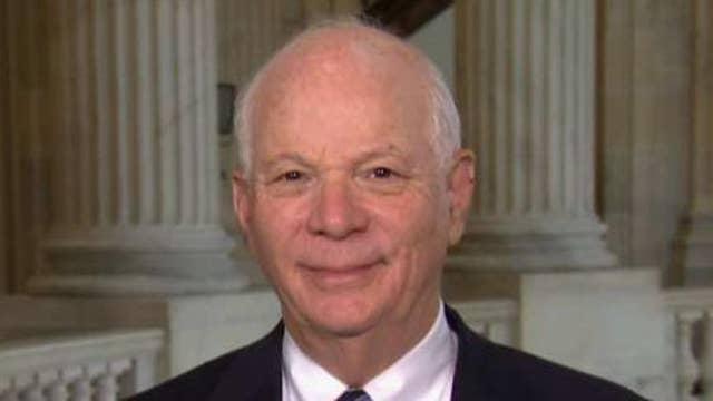 Sen. Cardin: We should allow Mueller to get his job done