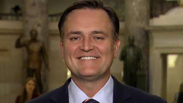 Messer confident of GOP's chances ahead of 2018 elections