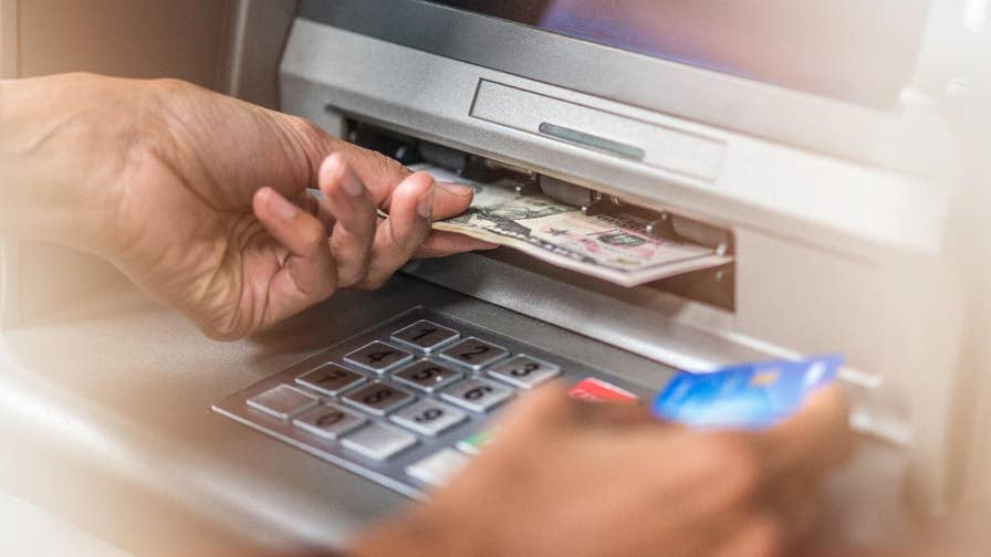 "U.S. Secret Service have begun to warn financial institutions of the rising threat of hackers ""jackpotting"" ATMs. Here's what it means."