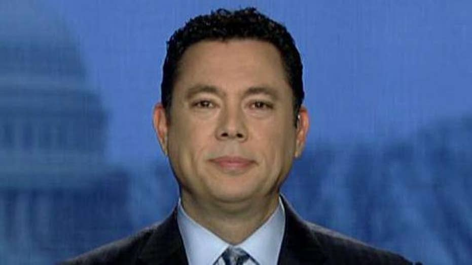 Jason Chaffetz makes the case to release the FISA memo