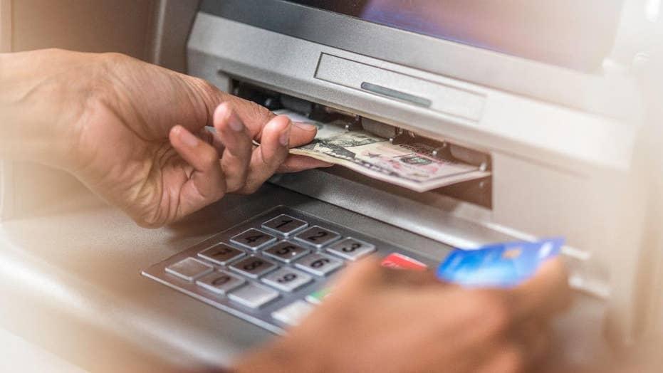 ATM 'jackpotting' explained