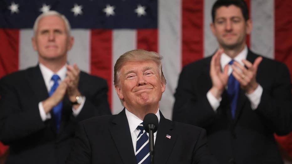 State of the Union: Democrats boycotting Trump speech