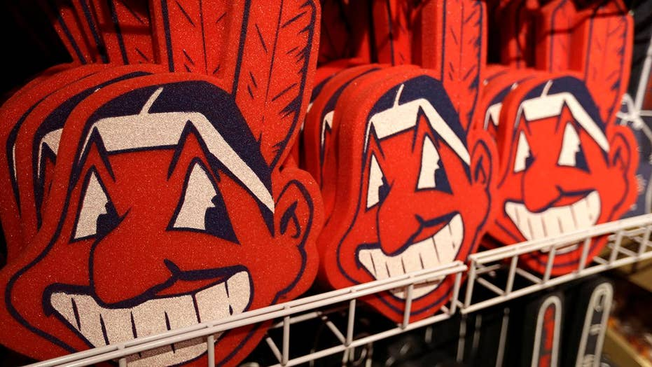 Cleveland Indians Will Abandon Chief Wahoo Logo Next Year Fox News