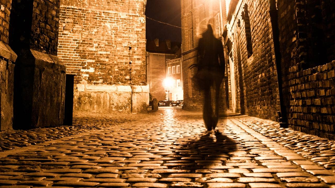 Jack the Ripper letter mystery solved? Expert sheds new light on notorious case