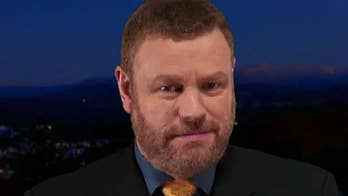 Author and radio host Mark Steyn on revelation that Hillary Clinton refused to fire adviser accused of sexual harassment and her appearances in bizarre video and at the Grammys. #Tucker