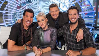 Luke Bryan says Keith Urban gave him advice ahead of 'American Idol' gig