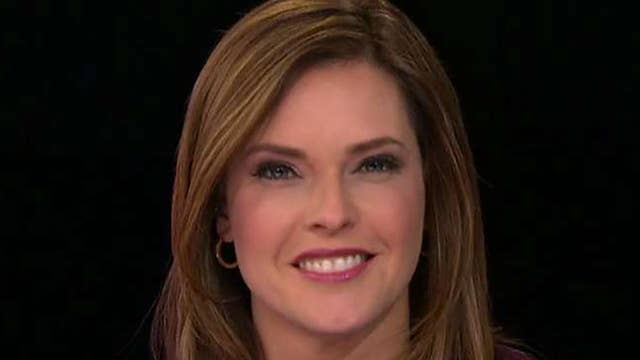 Mercedes Schlapp previews the State of the Union