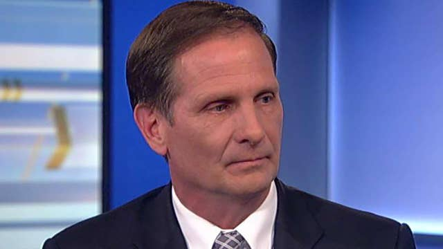Rep. Stewart: Important for Americans to see the Nunes memo