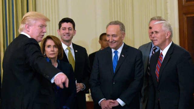 Will President Trump's SOTU create unity in Washington?