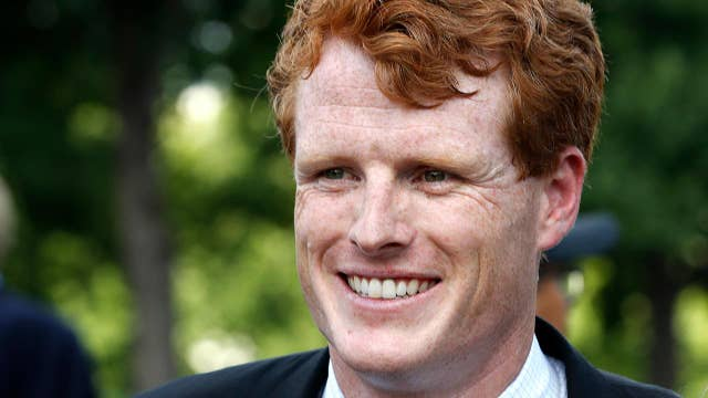 Kennedy pick for Democrats' SOTU rebuttal gets mixed reviews