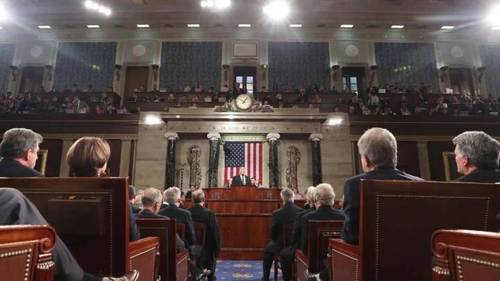 State of the Union: Who has the White House invited?