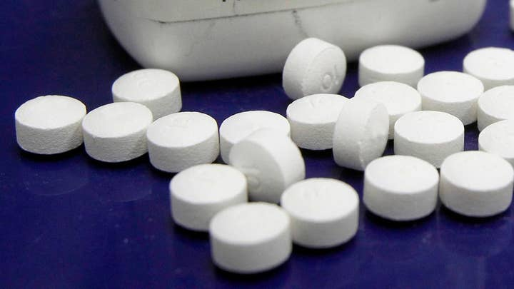 Trump administration takes aim at opioid abuse