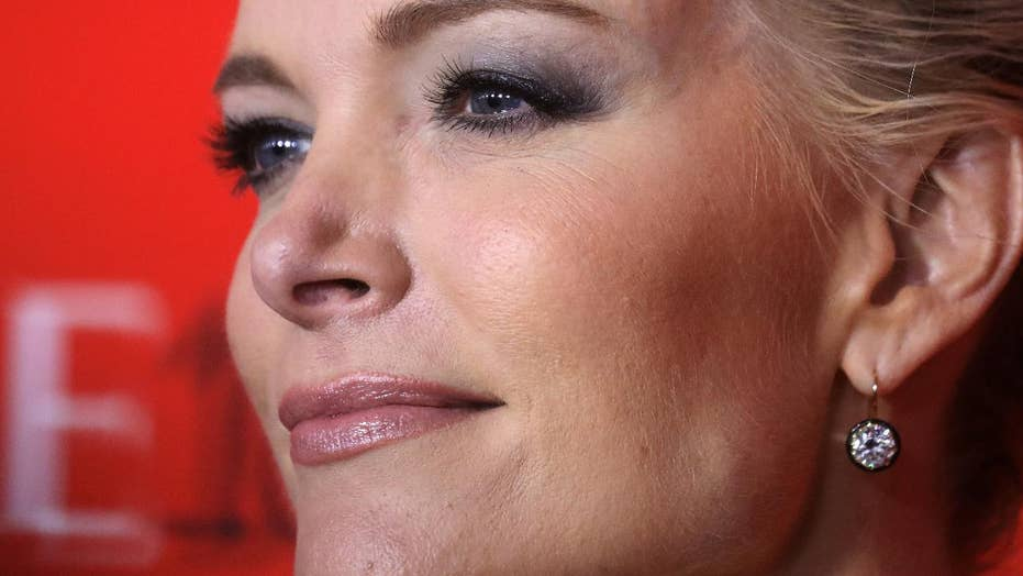 Megyn Kelly Enraged That Katie Couric Is Going To The Olympics