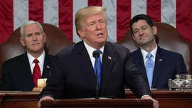 "President Donald Trump urged Congress to pass ""Right to Try"" for terminally ill patients during his State of the Union address, and on Tuesday lawmakers did just that."
