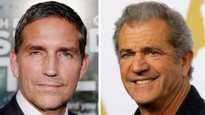 Fox411: A sequel to Mel Gibson's 2004 film 'The Passion of the Christ' is reportedly in the works and according to star Jim Caviezel, will be the biggest movie ever created.