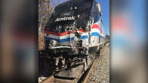 Republican lawmaker describes the damage and injuries in the West Virginia accident.