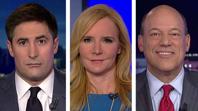 'Special Report' All-Stars preview Trump's SOTU address