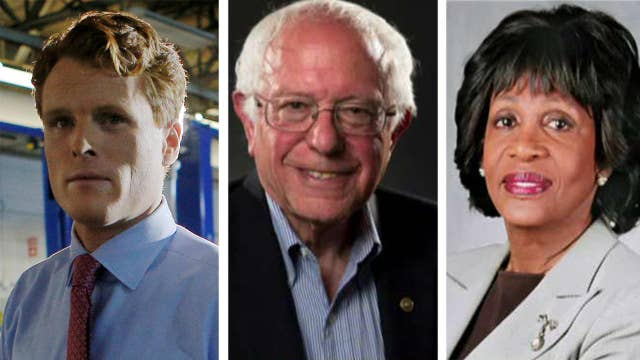 Party divided: Do Democrats have unified response to Trump?