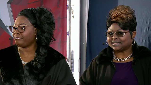 Diamond & Silk: It's time to get the Democrats out