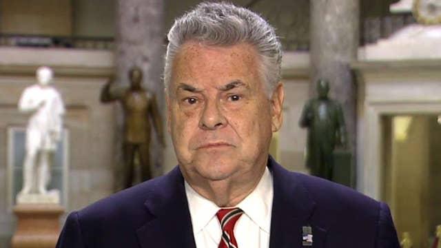 Rep. Pete King urges Trump to release FISA surveillance memo