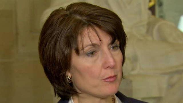 Republicans off to WVa retreat as immigration deadline looms