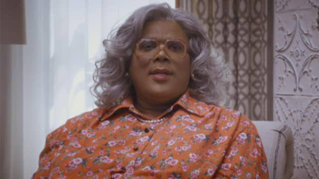 Bring Tyler Perry home