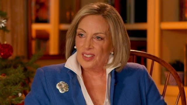 'Scandalous' preview: Linda Tripp on Clinton White House