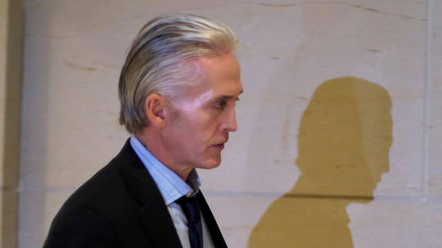 Gowdy is retiring and returning to the justice system