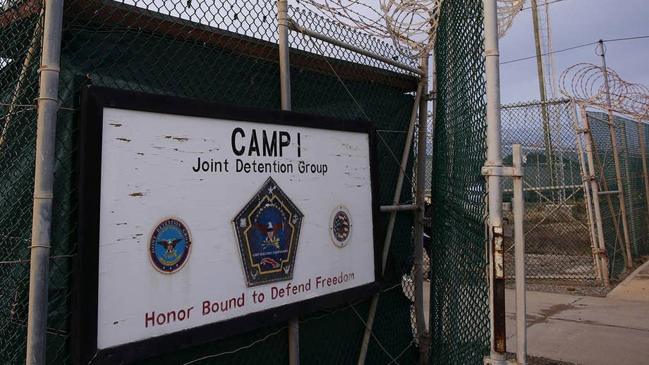 Political poison: What's going on in Guantanamo Bay?