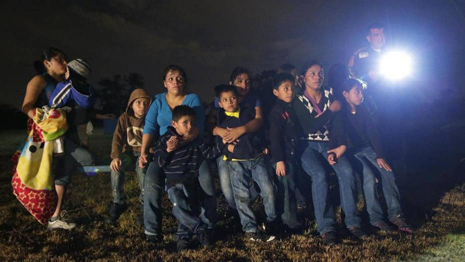 Will President Trump, Dems get a deal done on immigration?