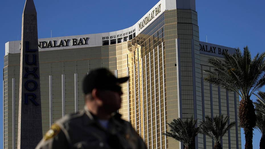 Person of interest named in Las Vegas massacre investigation