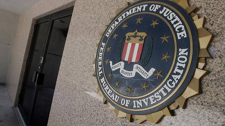 FBI balks at release of GOP memo on alleged FISA abuses