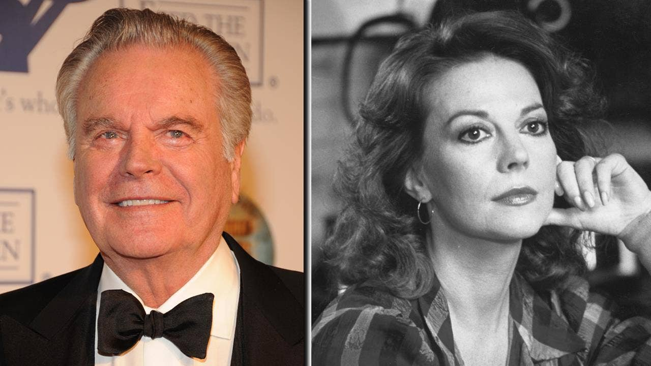 Jack Wagner Wife Complete robert wagner is a 'person of interest' in natalie wood's