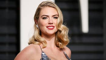 Kate Upton shares rare photo of daughter cheering on dad Justin Verlander