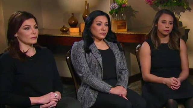 How Larry Nassar's abuse impacted victims' families
