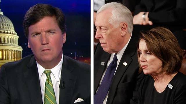 Tucker: Dems aren't 'resisting' Trump. It's nihilism