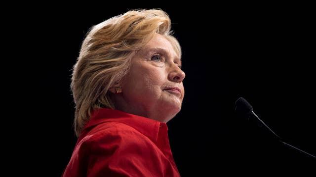Hillary has a #MeToo failure - here's why
