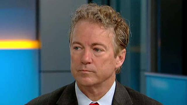 Sen. Paul's concerns about gov't monitoring of Americans