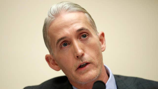 What Gowdy's decision not to seek re-election means for GOP