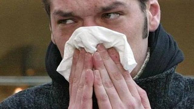 Physician on how employers can help slow the spread of flu